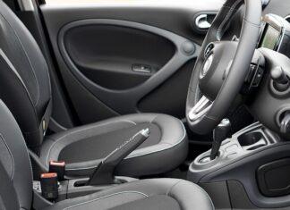 jaki pokrowiec na fotele w samochodzie?