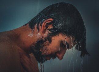 peeling skóry włosów