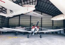Zalety hangaru ze stali
