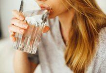 woda alkaiczna